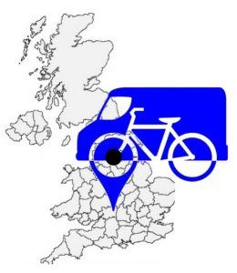 Add your business to bicycle mechanic map